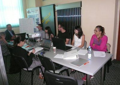 Szkolenie OZE Zabierzów 2016